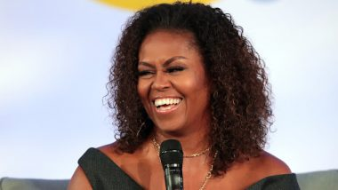 Michelle Obama 56th Birthday: Interesting Facts About Former US First Lady That You May Not Have Known!