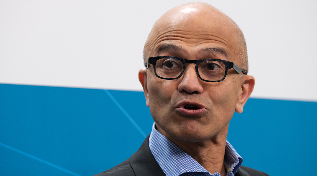 Microsoft Funny Jokes And Memes Go Viral on Twitter Amid Boycott Windows Tweets After Satya Nadella's Comment on CAA