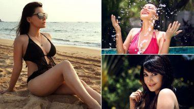 Minissha Lamba Birthday: 7 Sexy Bikini-Clad Photos of the Bachna Ae Haseeno Babe That Will Spice Up Your Mood For Sure!