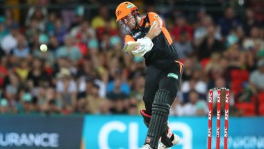 Vitality Blast T20 2020: Mitchell Marsh Signs Up with Middlesex County for T20 Blast