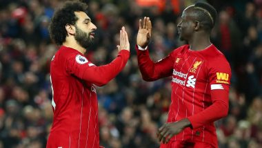Mohamed Salah Surpasses Luis Suarez and Fernando Torres to Create This Prolific Record During Liverpool vs Bournemouth, Premier League 2020