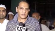 Mohammad Azharuddin, Former Indian Cricket Captain, Rubbishes Claims of Duping Travel Agent of Rs 20 Lakh, Says 'Will Consult My Legal Team'