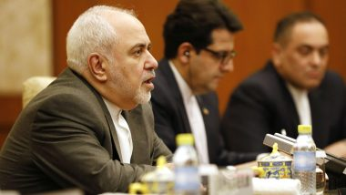 Iran Expects India to Resume Oil Imports, Devise New Barter Trade, Says Iranian Minister Mohammad Javad Zarif