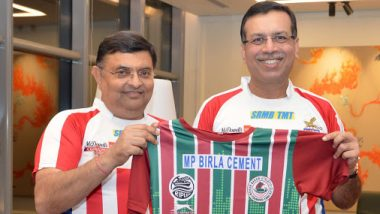 ATK and Mohun Bagan Announce Merger, Newly Formed Club to Compete in ISL 2020–21 Season