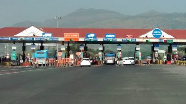 FASTag Effect: Speed Breakers at Toll Plazas to be Removed With Immediate Effect