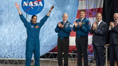 Jasmin Moghbeli Becomes First Iranian-American Astronaut in NASA, US Marine Corps Major Was a Gunship Pilot