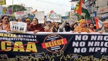 EU Joint Resolution Slams Modi Govt For 'Dangerously Divisive' CAA-NRC, Warns Against 'Climate of Xenophobia' in India