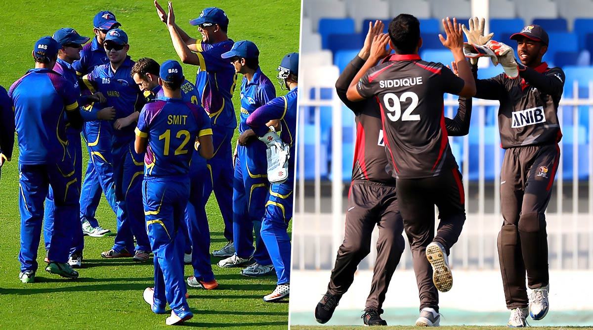 UAE vs Namibia Dream11 Team Prediction: Tips to Pick Best All-Rounders, Batsmen, Bowlers & Wicket-Keepers for UAE vs NAM 4th ODI 2020 ICC Cricket World Cup League 2 Series