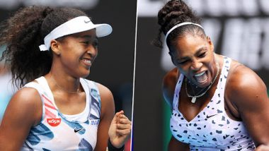 Australian Open 2020: Defending Champion Naomi Osaka Defeats Marie Bouzkova; Serena Williams Registers Straight Sets Win
