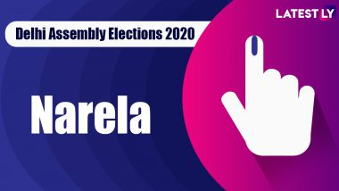 Narela Vidhan Sabha Seat in Delhi Assembly Elections 2020: Candidates, MLA, Schedule And Result