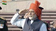 Herath Festival 2020: PM Narendra Modi Wishes Nation on Biggest Festive Event of Kashmiri Pandits