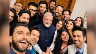 Is BJP Government Hosting Dinner With Karan Johar, Vicky Kaushal and Other Select Bollywood Celebs to Discuss CAA?