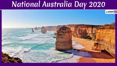 Australia Day 2020 Special: From Opera House to Great Barrier Reef, 6 Iconic Places That Every Tourist Should Visit