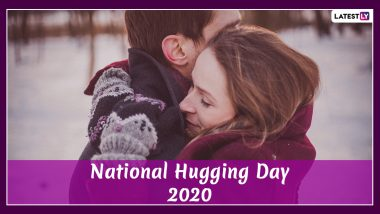 National Hugging Day 2020 Date: History, Significance and Celebrations of This Observance