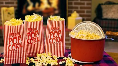 National Popcorn Day 2020: Fun And Interesting Facts About Popcorn That Will Make You Grab a Tub Next Time In Theatre!