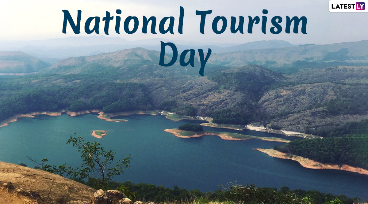 National Tourism Day in India 2020: Date and Significance of The Day Promoting Indian Tourism