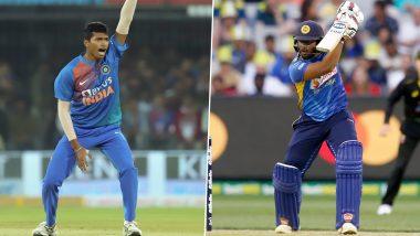 India vs Sri Lanka 3rd T20I 2020: Navdeep Saini vs Avishka Fernando & Other Exciting Mini Battles to Watch Out for in Pune