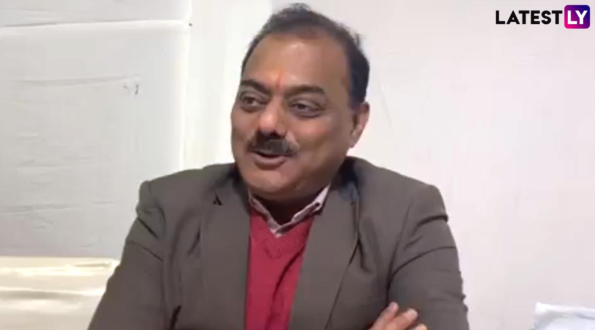 Delhi Assembly Elections 2020: BJP Spokesperson Naveen Kumar Attacks Arvind Kejriwal, Says 'Delhi Needs Vikas, Not Vinaash'; Watch Video of Full Interview