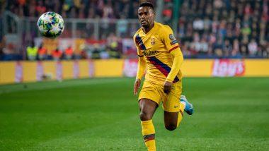 Barcelona Transfer News Updates: Tottenham Hotspur Interested in Nelson Semedo As Jose Mourinho Looks to Strengthen His Squad