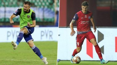CFC vs JFC Dream11 Prediction in ISL 2019–20: Tips to Pick Best Team for Chennaiyin FC vs Jamshedpur FC, Indian Super League 6 Football Match