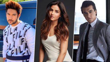 New Year 2020: Mohsin Khan, Jasmin Bhasin, Shivin Narang, Vijayendra Kumeria - Actors Share Their Resolutions