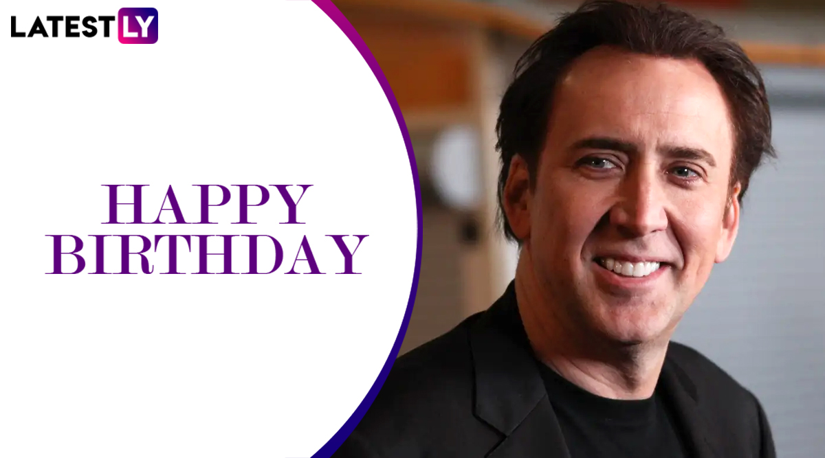 Nicolas Cage Birthday Special: From Con Air to Kick-Ass, Here's Looking at the Best Performances of the American Actor