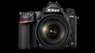 Nikon FX-Format D780 Camera Launched In India At Starting Price of Rs 1.98 Lakh