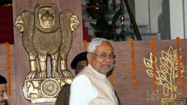 NRC: Nitish Kumar Rules Out National Register of Citizens in Bihar, Says 'It is Needless And Has No Justification'