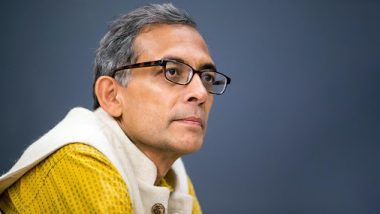 'India Needs Better Opposition,' Says Nobel Laureate Abhijit Banerjee at Jaipur Literature Festival