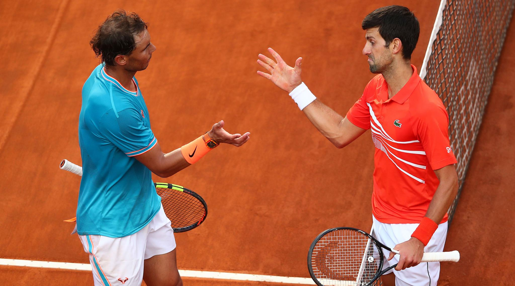 Novak Djokovic vs Rafael Nadal, ATP Cup 2020 Final Match Preview: Clash of Titans in Serbia vs Spain Summit Clash