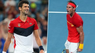 French Open 2020: Rafael Nadal, Novak Djokovic Looking to Equal Roger Federer's Grand Slam Record