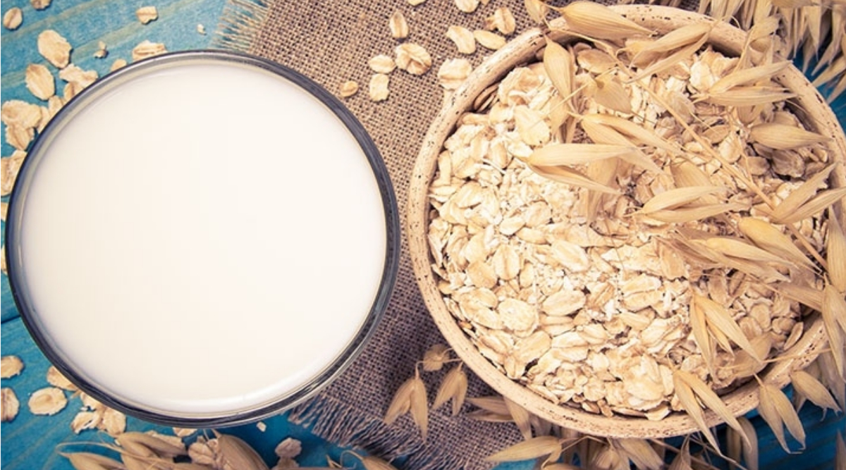 Oat Milk Is The New Health Trend of 2020! Here's What Makes It the Best Vegan Substitute for Cow's Milk