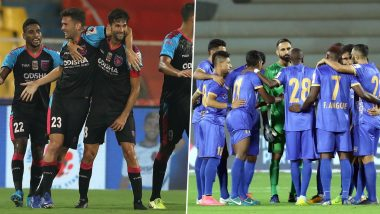 Odisha FC vs Mumbai City FC, ISL 2019–20 Live Streaming on Hotstar: Check Live Football Score, Watch Free Telecast of ODS vs MCFC in Indian Super League 6 on TV and Online