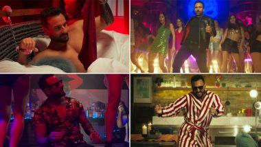 Jawaani Jaaneman Song Ole Ole 2.0: Saif Ali Khan is still so Charming in this Not-So-Bad Remake (Watch Video)