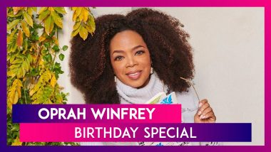 Oprah Winfrey's 66th Birthday Special: 7 Facts You Probably Didn't Know About Her