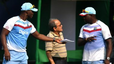 Ottis Gibson Appointed Bangladesh Bowling Coach Ahead of Pakistan Tour 2020