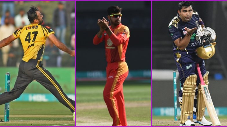 PSL 2020: MyTeam11 Offers Streaming Service for Pakistan Super League Fifth Edition in India