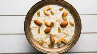Sharad Purnima 2020 Kheer Recipe, Rituals & Significance: Benefits of Kheer Placed in Auspicious Moon Light on Kojagiri Purnima & Why is It Compared to Amrit