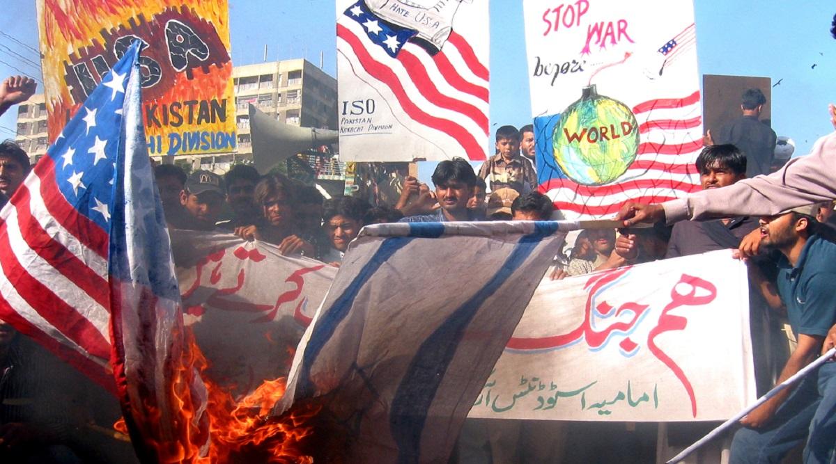 Qassem Soleimani Killing Fallout: US Embassy Warns Americans in Pakistan of Pro-Iran Demonstrations, Issues Advisory