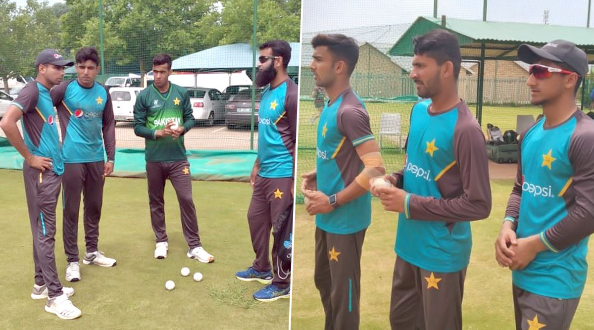 Pakistan U19 vs Bangladesh U19 Live Streaming Online of ICC Under-19 Cricket World Cup 2020: How to Watch Free Live Telecast of PAK-U19 vs BAN-U19 CWC Match on TV