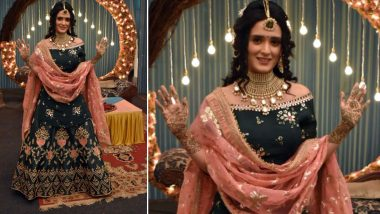 Pankhuri Awasthy On Exiting Yeh Rishta Kya Kehlata Hai: My Track Slipped In The End And I Stopped Relating To My Character'