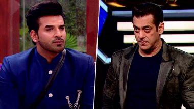 Bigg Boss 13 Weekend Ka Vaar Updates | 18 Jan 2020: Salman Khan Tells Paras Chhabra, 'Tu Bahar Mil'