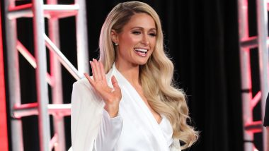Paris Hilton Admits She Does Feel 'Responsible' for Kids Being Obsessed with Social Media