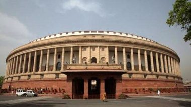 Lok Sabha Staffer Tests Positive For Coronavirus; Entire Family Quarantined