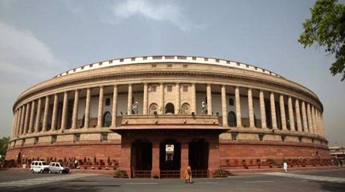 Rajya Sabha Security Officer Demoted After Posting 'Offensive, Derogatory' Social Media Content Against PM Narendra Modi and Other Ministers
