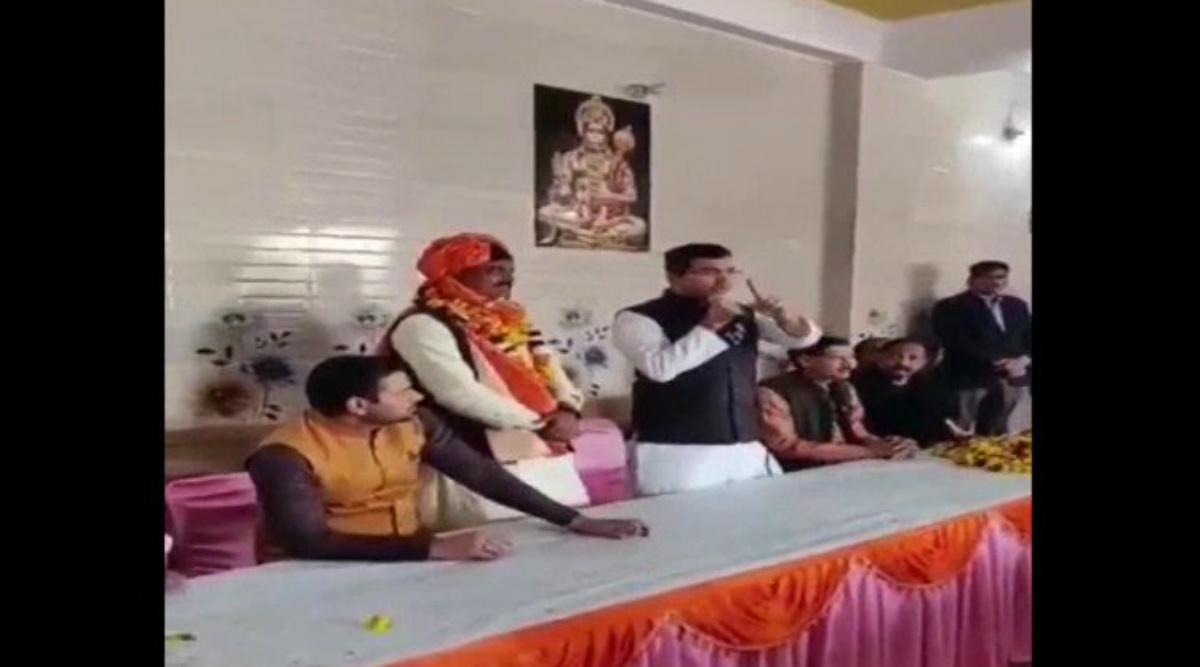 Delhi Assembly Elections 2020: 'Will Remove Mosques From Government Land Within 1 Month of BJP Coming to Power', Says MP Parvesh Verma