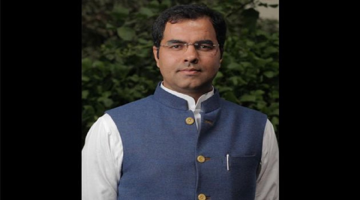 'Shaheen Bagh Protesters Will Rape Your Sisters, Daughters...Delhi Must Think and Decide', Says BJP MP Parvesh Verma; Watch Video