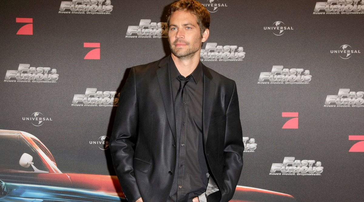 Paul Walker - Paul Walker's Personal Car Collection Sold For Over $2.3 Million at Auction