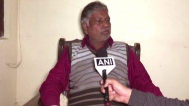 Nirbhaya Case: Tihar Jail Asks Hangman Pawan to Report 3 Days Ahead of Execution of 2012 Delhi Gangrape Convicts