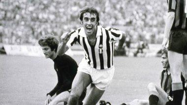Pietro Anastasi, Ex-Juventus Striker and 1968 European Champion Dies at 71